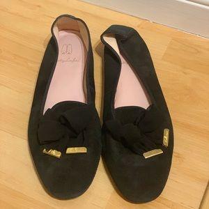 Pretty Ballerina Loafers